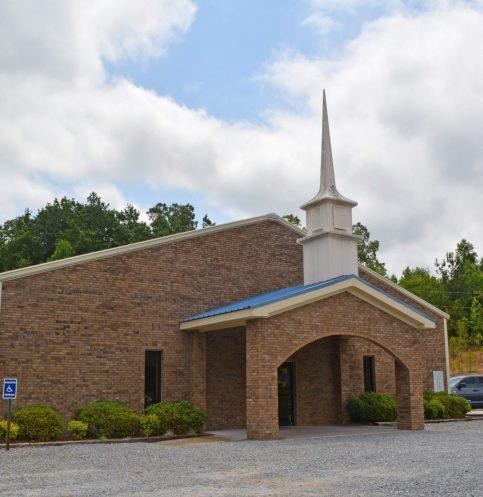 Joyful Noise AOH Church of God (2)